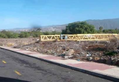 Terreno en calle La Garroña S/N Sector 2 Pc 15