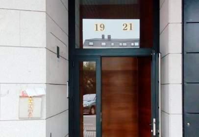 Garatge a calle de Pardo Bazán, 19, prop de Calle de Rosalía de Castro
