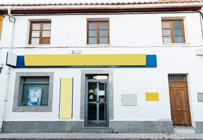 Piso en calle Calvo Soltelo