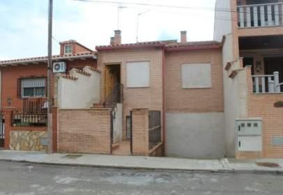 Chalet en calle de las Salinas, nº 29