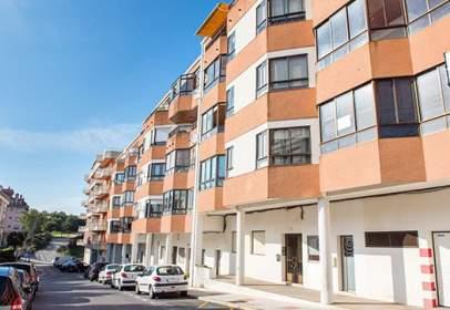Flat in calle dos Poetas Galegos