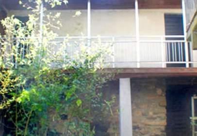 Casa en calle de Couxil-, nº 10