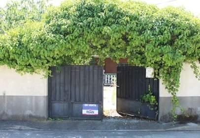 Casa en calle de Pelahustán, nº 20