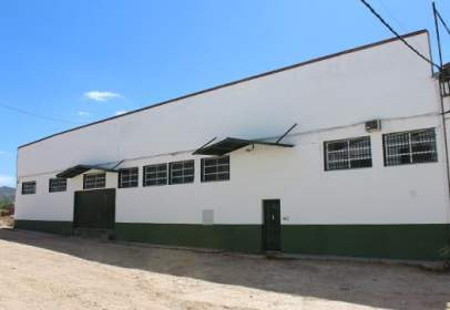 Industrial Warehouse in calle Manuel Tubio Ucles