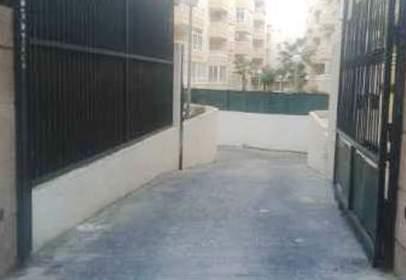Garage in calle de Patricio Zammit, 56, near Calle de la Loma