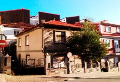 Casa en Avenida del Almirante Méndez Núñez