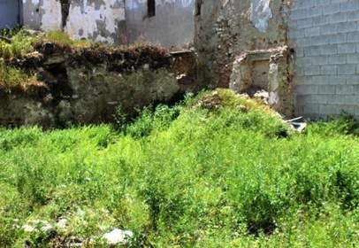 Terreno en Avenida Oliva -, nº 14