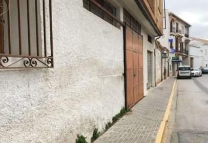 Garage in Avenida Encomienda -S/nº-
