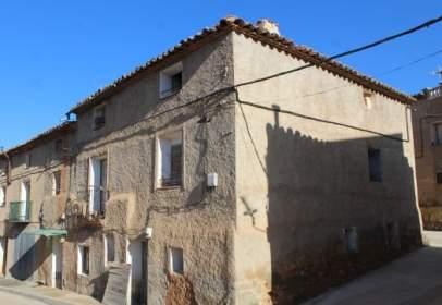 House in calle de Arriba, nº 37