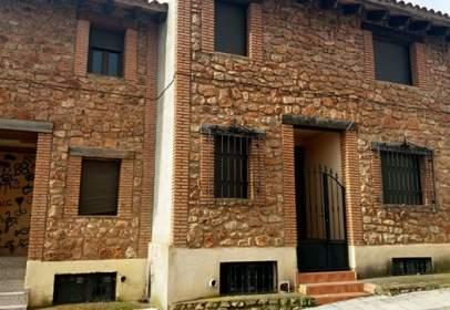 Casa a calle de Montesinos