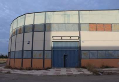 Nave industrial en Avenida Cesar Augusto Polig. Ind., nº 10