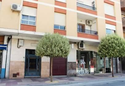 Pis a calle Carretera de Murcia -Besgatri, nº 33