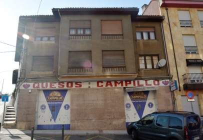 Local comercial en calle La Colegiata