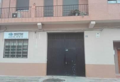 Local comercial en calle Josep Garcia Alfonso, nº 18