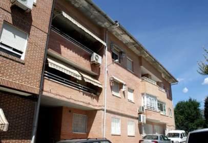 Ático en calle Andarrios, nº 5