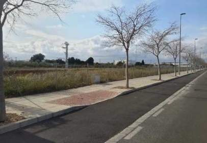 Terreno en calle Estepar, Ue-49 Parcela F