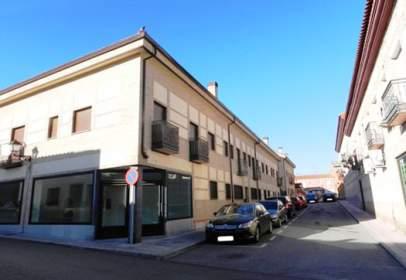 Garage in calle de San Isidro, 3