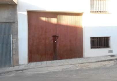 Garaje en Avenida Gavinet y Amelia Ibañez S/N