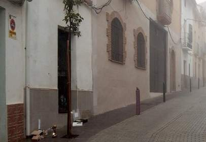 Chalet en calle los Sastres, nº 12
