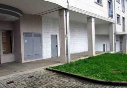 Local comercial en Avenida Forcarey. Lg. Pedrouzo. Urb. Sta Eulalia, nº 6