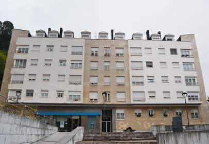 Flat in calle Onon-