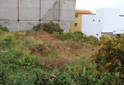 Terrenos En Santa Cruz De Tenerife En Venta
