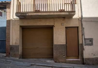 Chalet en calle Carretera Nova, nº 5
