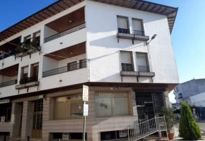 Pis a calle García Lorca