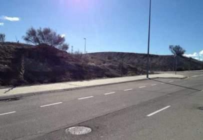 Terreny a Avenida Sector los Telares , La Peluquera