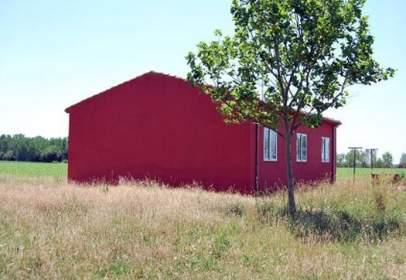 Casa en calle El Camino Pg.107 Parc.5 Fontecha