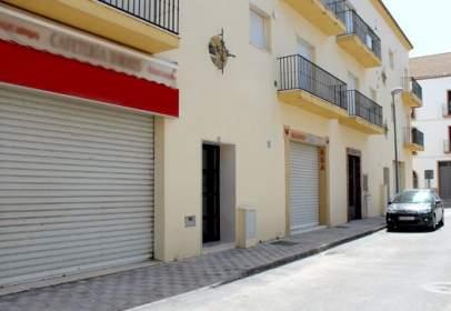 Local comercial a calle Julio Romero de Torres, nº 17