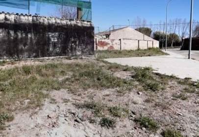 Terreno en calle Muñovela-62 64, 66-