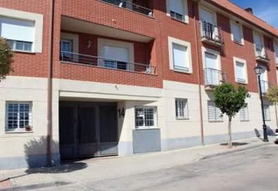 Flat in Avenida Valdelaobera-14 Ptl D-