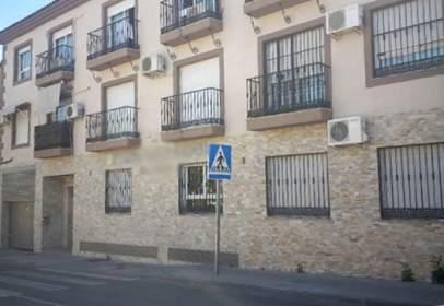 Garatge a Avenida Granada