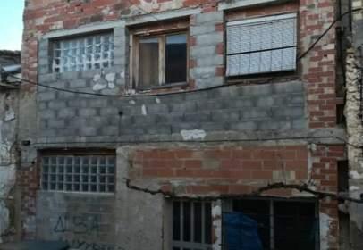 Xalet a calle Cuevas, nº 5