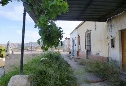 Xalet a calle Ratas (Cortijo los Morenos), nº 6