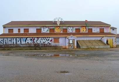 Local comercial en calle Carretera N-601, P.K. 291/400 Finca 32 Pol 17