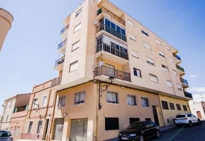 Flat in Avenida Doctor Periañez, nº 7