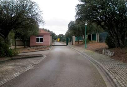 Terreno en calle La Andaya Parcela U-Pr-64