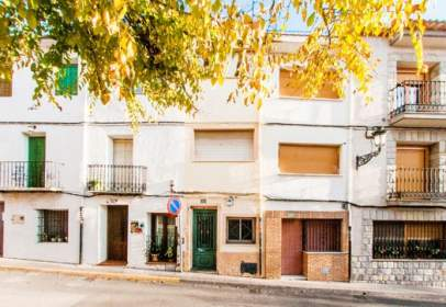 Chalet en calle Els Llorers -