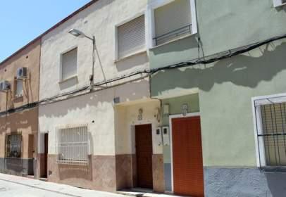 Chalet en calle Severa Ochoa-