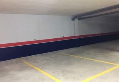 Garatge a calle de la Corredoira, 88