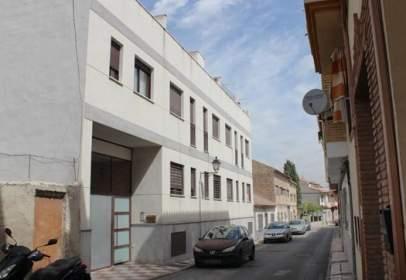 Garage in Avenida Huelva, nº 5