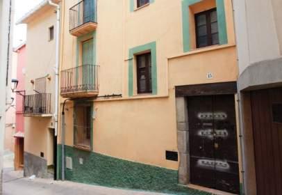 Local comercial en calle Castellar del Riu-