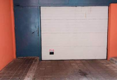 Garatge a calle Centro Hoya del Pedregal nº28,30,32,34