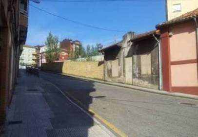 Land in calle de Armando Collar