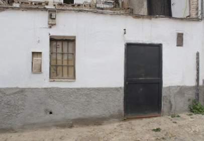 Terreno en Avenida Parra de San Cecilio -