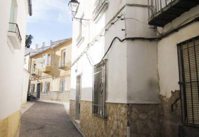Chalet en calle Arcipreste Serrano Medina, nº 4