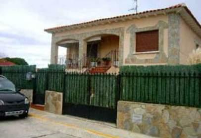 Xalet a calle Urbanizacion La Macarena - calle Diego de Leon-