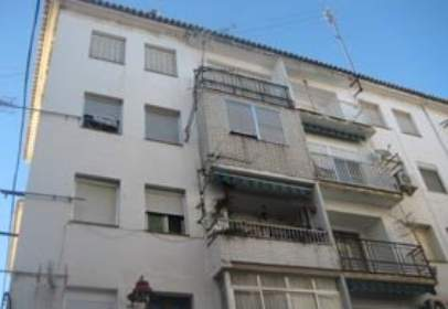 Flat in calle Nuestra Señora del Mar -, nº 1